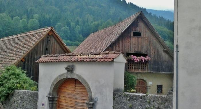 North Italy, Carnia 2